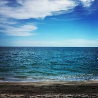 odpoczynek nad morzem